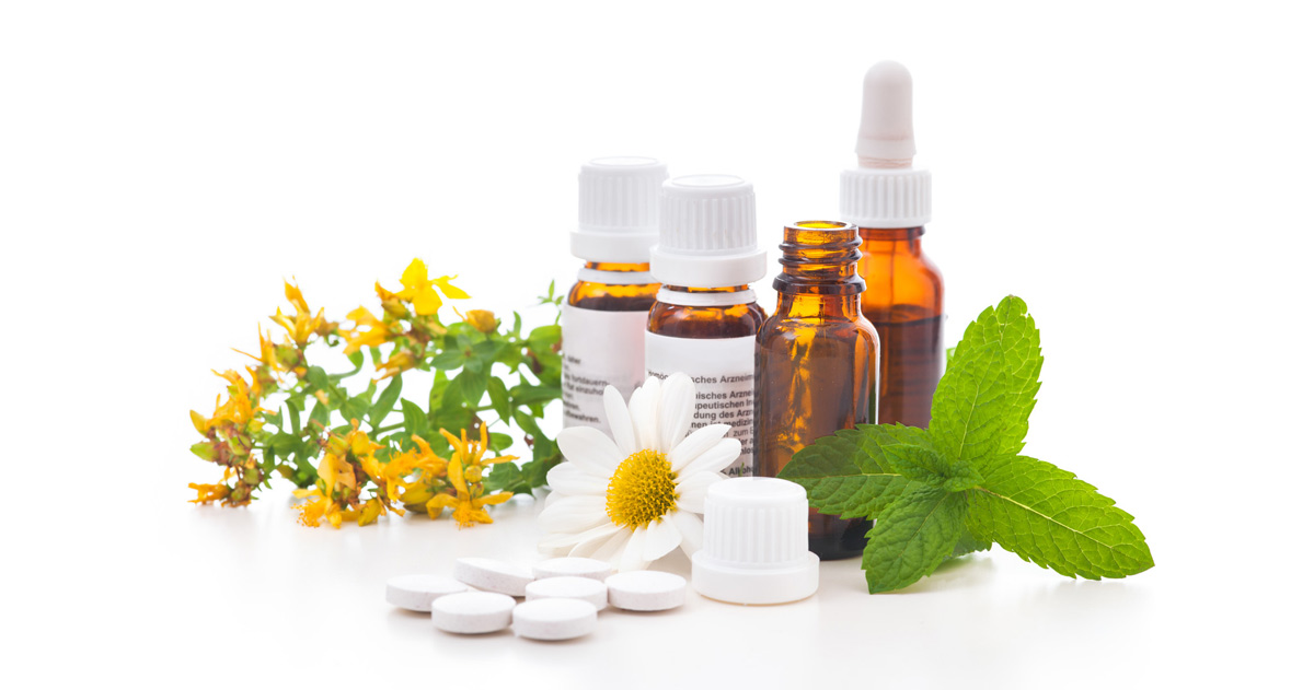 Natural Remedies For Back Injuries
