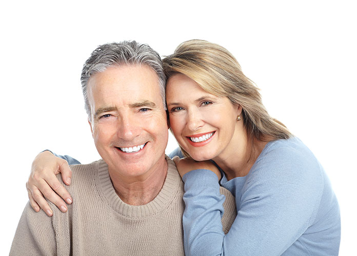 fit healthy middle aged couple east gippsland osteopathy