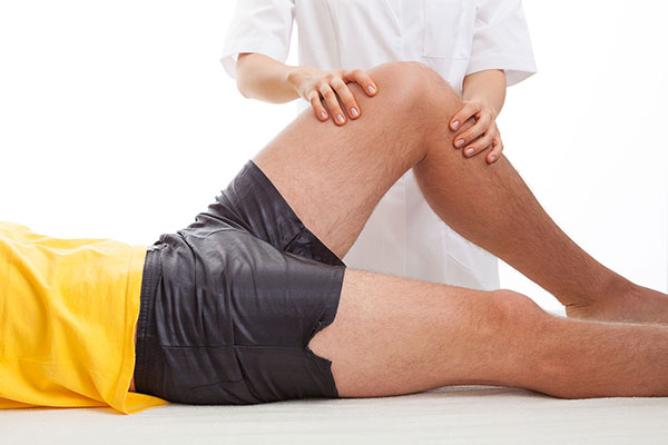 osteo treatment for sports injuries