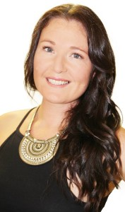 Naturopath Stacey Foat