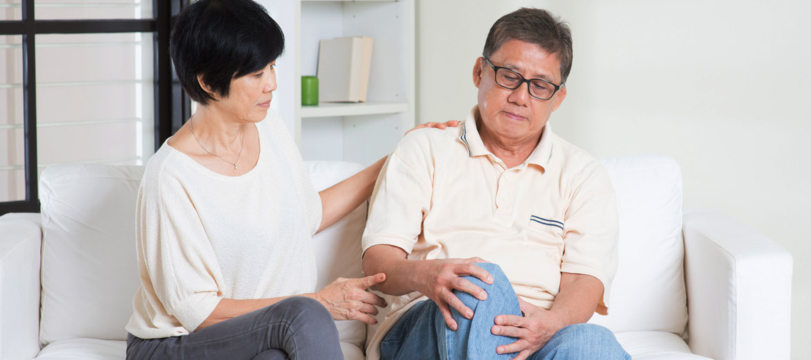 What is Osteoarthritis? How can Osteopathy help?