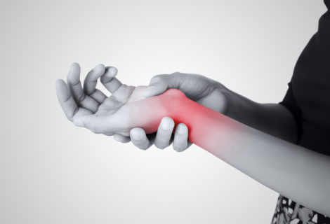 Can osteopathy help my carpal tunnel?