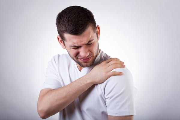 osteopathic treatment for aches and pains