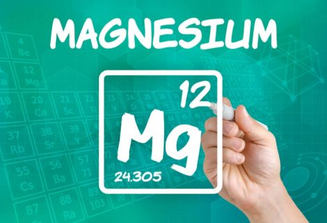 Magnesium – why is it important and how does it affect me?