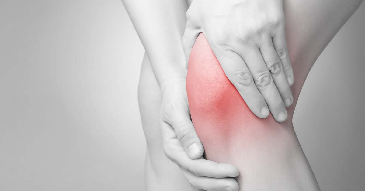 Is Osgood-Schlatter disease as serious as it sounds?