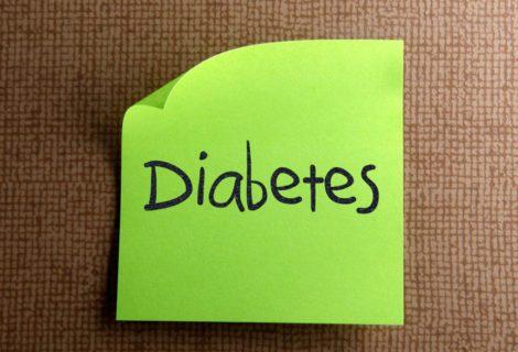 Undiagnosed Diabetes?