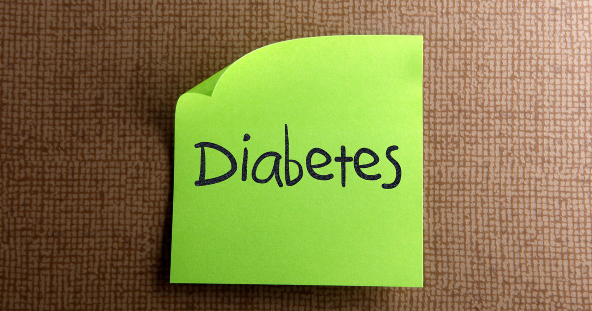 Undiagnosed Diabetes?