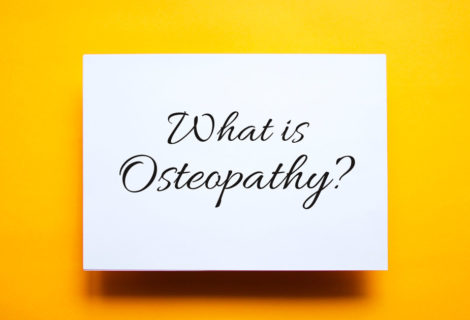 The Philosophy of Osteopathy