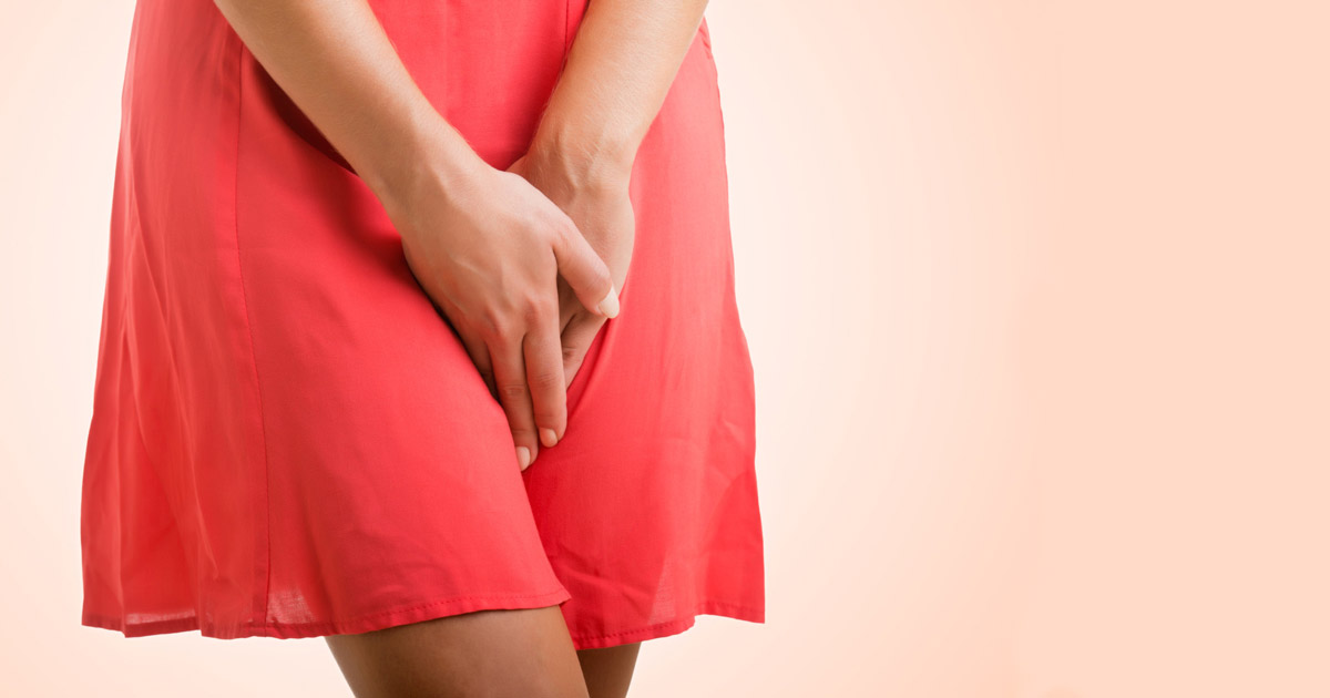 Why is my Pelvic Floor so important?