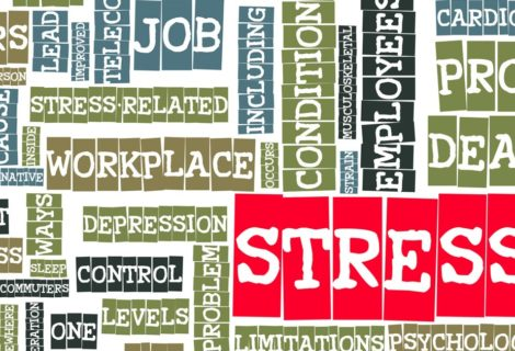 How stress affects your body and wellbeing