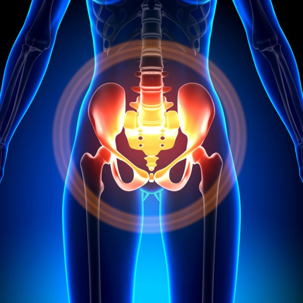 Pelvic Imbalance: Why it Happens and How to Fix it