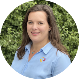 Dr Becky Hull - Osteopath