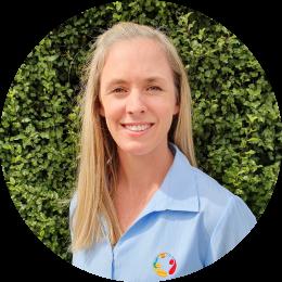 Dr Kylie Sergentanis - Osteopath