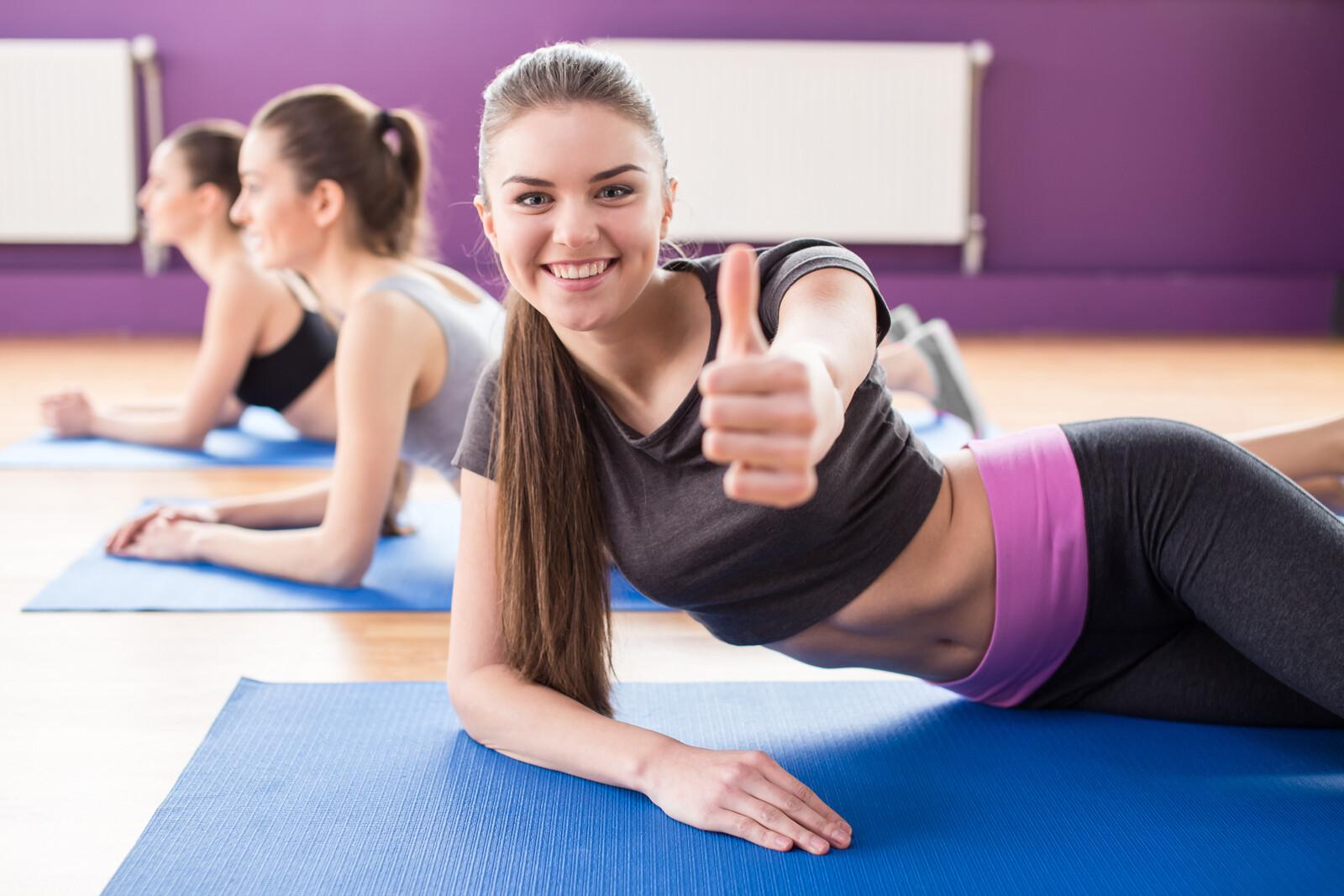dma Clinical Pilates