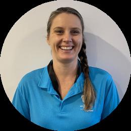 Kathy Lummis - Physiotherapist