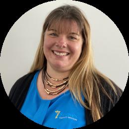 Melissa Johnston - Speech Pathologist